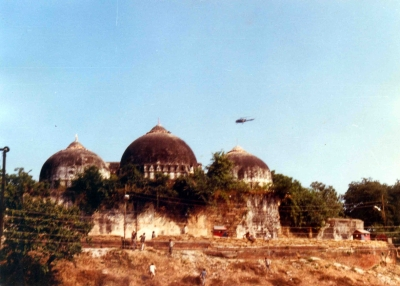 SC to hear Ayodhya case for an hour more from next week