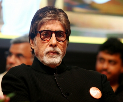 Big B s 3  treacherous  days in hotel room post9/11 attack