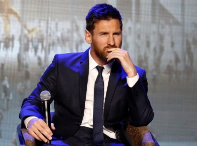 Messi agrees to new deal with Barcelona: Reports