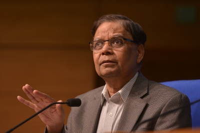 Lack of qualified doctors biggest challenge: Arvind Panagariya