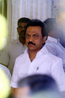 DMK may move no trust vote against TN government