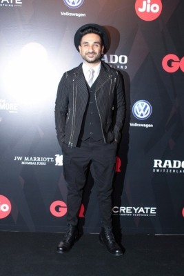 Any recognition motivates you to do better: Comedian Vir Das