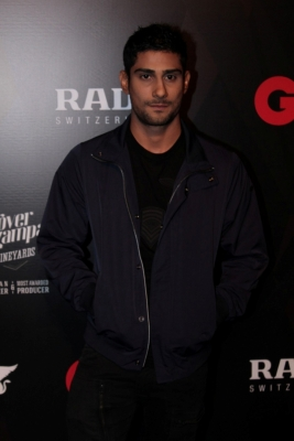 Recovery from drug addiction is possible: Prateik Babbar