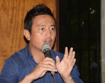 Bhutia dithers on futsal, may stick with AIFF
