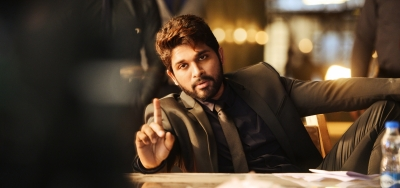 Allu Arjun s next film to be launched on June 14