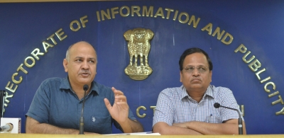 Delhi government orders measures for discoms
