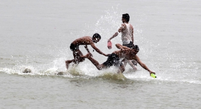Last month was second hottest May on record: NASA