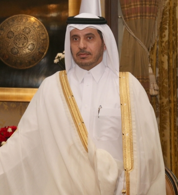 Qatari PM visits Morocco to reinforce bilateral ties