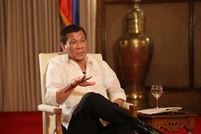 Duterte bans deployment of Filipino workers to Kuwait