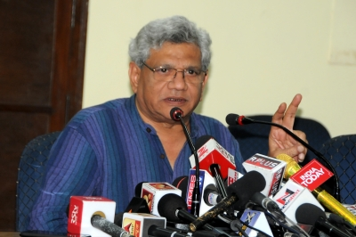 CPI-M to hold nationwide protests against BJP