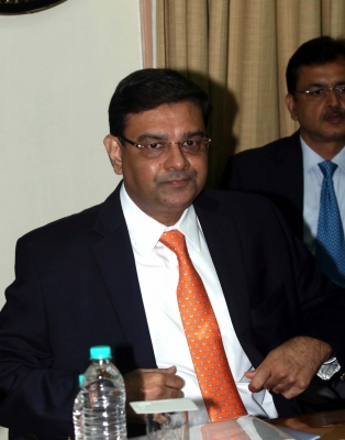 Deposited demonetised notes still being counted: RBI Governor (Lead)