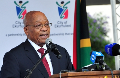 Zuma defies ANC s ultimatum, refuses to quit (Second Lead)