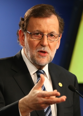 Spain PM issues deadline to Catalan separatists