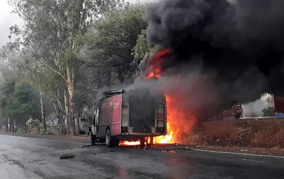 Fresh violence in MP, farmers say police killed eight (Roundup)