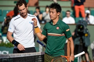 Murray, Wawrinka to meet 2nd time in French Open semis