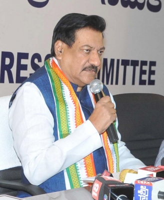 Cong slams Centre for allowing 'sale' of Covid vaccine by pvt hospitals (Ld)