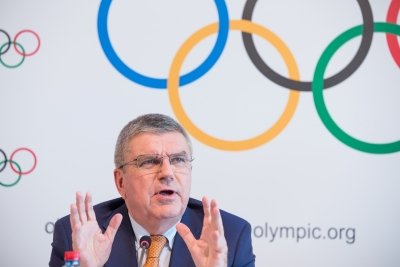 IOC plans to move Tokyo Olympics marathon, walks to cooler north