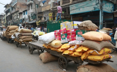 India s wholesale price inflation eases to 2.84% in Jan