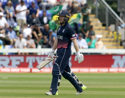 Root is the glue that holds England together: Morgan