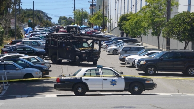 Curfew in San Francisco to remain effective beyond weekend
