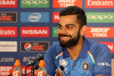 Virat is easiest, inspiring person to work with: Designer