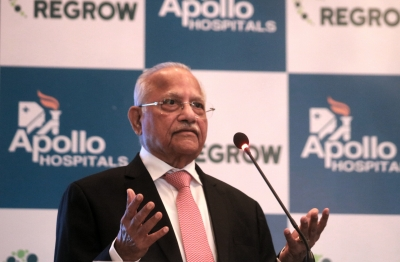 Apollo Hospitals announces initiative for affordable accommodation
