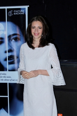 Domestic responsibilities need to be shared in equality: Kalki