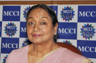 Opposition picks Meira Kumar in Dalit-vs-Dalit presidential battle (Intro Roundup)