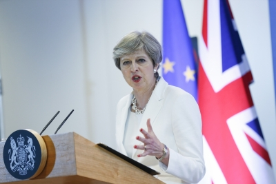 UK Publishes More EU Negotiation Plans