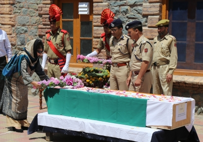 SIT to probe J&K cop lynching case, 3 more arrested