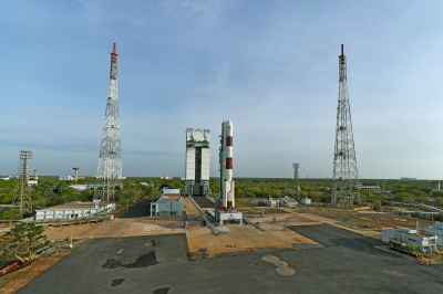 India to launch Cartosat-3, 13 nanosatellites from US