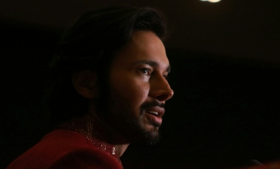 Casting couch is one s own choice: Actor Rajneesh Duggal (IANS Interview)