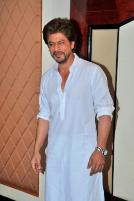 Para-badminton players hope SRK  Zero  changes perception on dwarfs