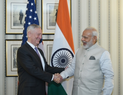 Terror, Afghanistan figure in Modi s meets with Mattis, Tillerson (Lead)