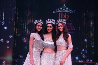 With my win, J&K in news for right reason: Miss India runner-up