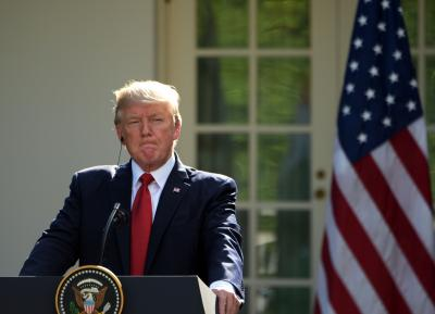 India, others must fight terrorists in Afghanistan: Trump