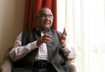 RBI independent within limits set by government, says Y V Reddy