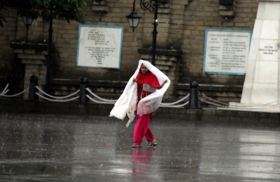 Heavy rain likely in Himachal