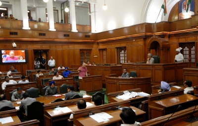 Delhi assembly passes resolution to reserve 85% seats for local students in DU