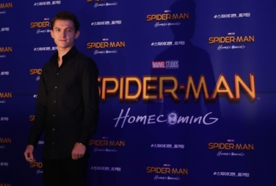 I live the most regular life ever: Tom Holland