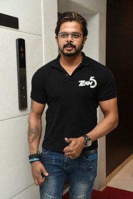 Sreesanth's India XI: Rohit over Kohli for T20I captain