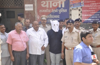 Police Catches Murder Accused In Ballabhgarh Lynching