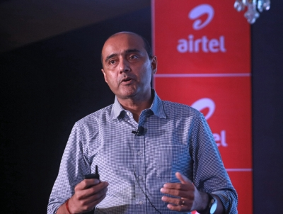 Airtel VoLTE Launch Planned for Later This Year, Says CEO Gopal Vittal