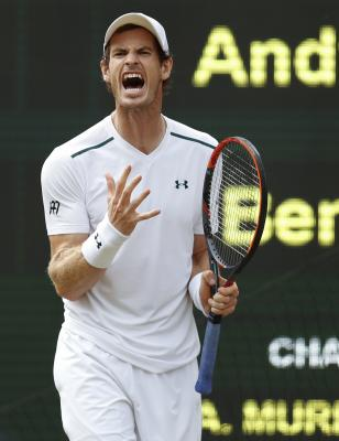 Murray withdraws from US Open due to injury
