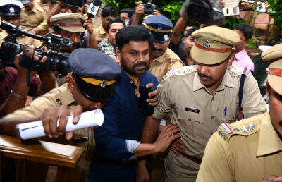 Superstar Dileep s bail plea posted for Tuesday