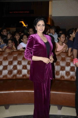 B-Town wishes  true treasure  Sridevi on 54th birthday