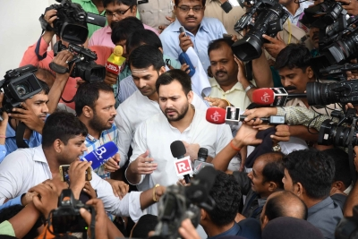 After Deciding Not To Step Down As Deputy CM, Tejashwi Yadav Upsets People With His FB Post