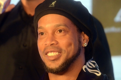 Ronaldinho to visit Mumbai this Friday for Premier Futsal