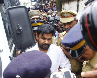 No bail for Dileep, back to jail till Jul 25