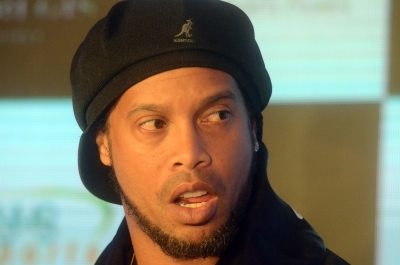 Ronaldinho planning 2018 farewell tour